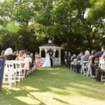 1899 Farmhouse Wedding