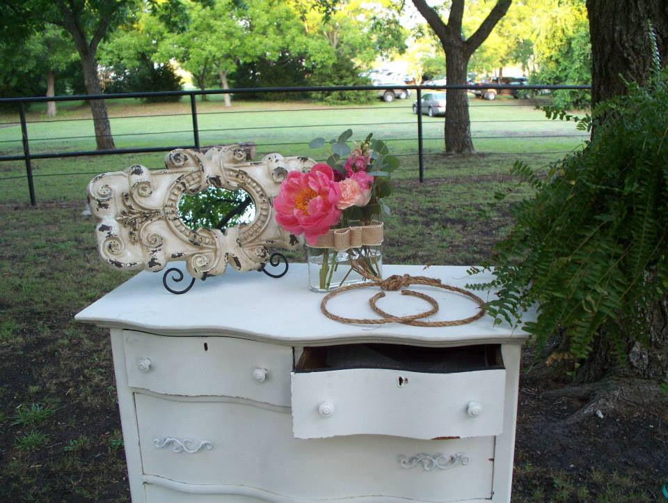 Rustic Outdoor Wedding Decor Ideas